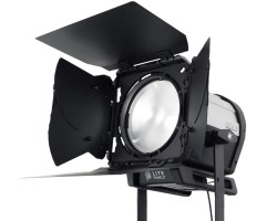 Litepanels Sola 9 Daylight Fresnel (EU Version) Next Generation LED Panel