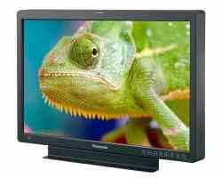 Panasonic BT-LH2550E 25.5 Multi-Format Color LCD Production Monitor