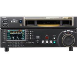 Sony HDW-1800 HDCAM Studio Editing Recorder