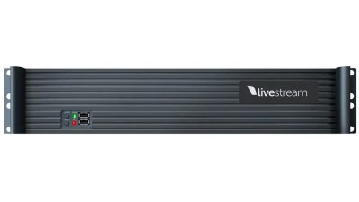 LiveStream Studio HD31 Entry-Level Live Production Switcher