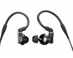 Sony MDR-7550 16mm HD driver unit Professional Studio Headphone