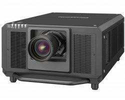 Panasonic PT-RS30K 3-Chip DLP Projector