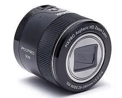 Kodak Pixpro SL10 Smart Lens Camera