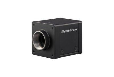 Sony XCG-H280E 2/3-type EXview HAD II CCD Sensor High Speed GigE Camera