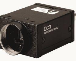 Sony XCST51 1/2 type IT CCD B/W Camera, EIA