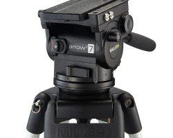 Miller 3179 Arrowx 7 HD 2 Stage Carbon Fibre System
