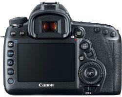 Canon EOS 5D Mark IV Kit II DSLR
