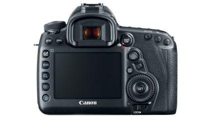 Canon EOS 5D Mark IV Kit
