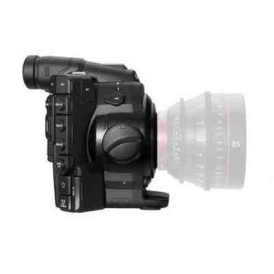 Canon EOS C300 EF HD Cine Camera