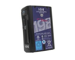 IDX DUO-C198 191Wh Lithium Ion ENDURA V-Mount Battery