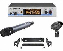 Sennheiser ew 500-945 G3 microphone system