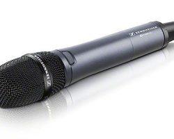 Sennheiser SKM 300-865 G3 Super-cardioid microphone