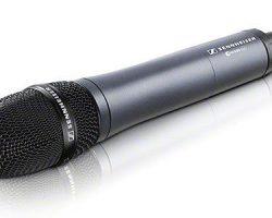 Sennheiser SKM 500-945 G3 Super-cardioid microphone