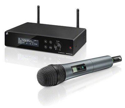 Sennheiser XSW2-835 Wireless System