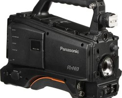 Panasonic AJ-PX380G AVC-ULTRA Shoulder Mount Camcorder