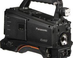 Panasonic AJ-PX380G AVC-ULTRA Shoulder Mount Camcorder