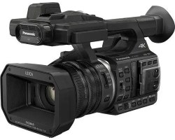 Panasonic HC-X1000 4K