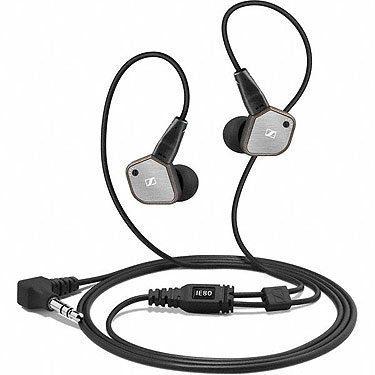 Sennheiser IE 80 In-Ear headphone