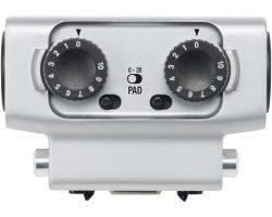 ZOOM EXH-6 Dual XLR/TRS Input Combo capsule