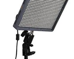 Aputure HR-672 Remote Controlled LED Video Light
