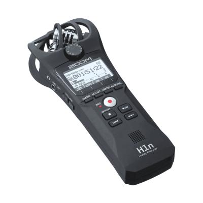 Zoom H1n Stereo X/Y Recorder