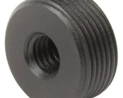9.Solutions 3/8″-16 Thread-on Quick mount Receiver