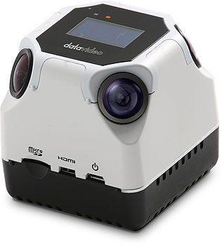 Datavideo CC-360 4K Streaming Camera