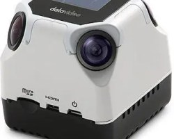 Datavideo CC-360 4K Streaming Camera