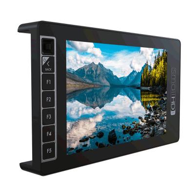 SmallHD 703 UltraBright V-Mount Directors Kit