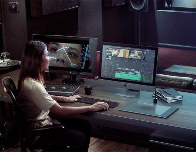 Blackmagic DaVinci Resolve 15 Studio Beta