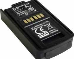 Sennheiser BA 20 Li-Ion Battery for AVX-series