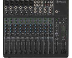 Mackie 1402VLZ4 14-Ch Mixer