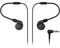 Audio-Technica ATH-E40 In-Ear Headphones