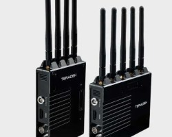 Teradek Bolt 4K Wireless Video Transmission System