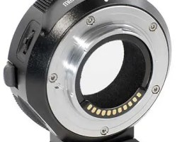 Metabones MB_EF-m43-BT2