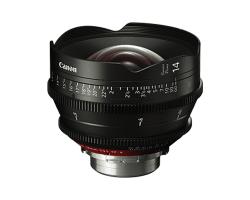 Canon CN-E14mm T3.1 FP X Sumire Prime Lens