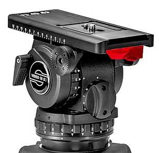 Sachtler System 18 S2 ENG 2 D Dolly