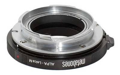 ALPA - Leica M
