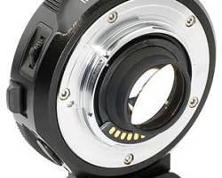 Canon EF-BMCC Micro4/3 T