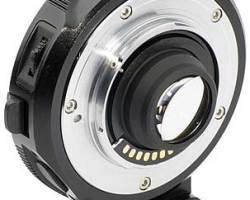 Canon EF-BMPCC Micro4/3 T