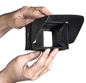 Mini Hood for Canon EOS C100