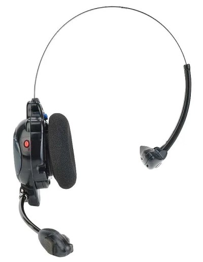 Clear-com WH410 Wireless Headset