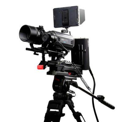 DataVideo BC-100 Interchangeable Lens Camera
