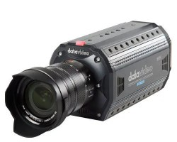 DataVideo BC-100 Interchangeable Lens Camera