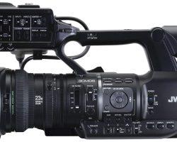 JVC GY-HM660SC