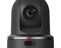 JVC KY-PZ100 Robotic PTZ Network Video Production Camera