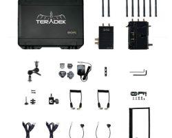 Teradek Bolt 1000 LT Deluxe Kit