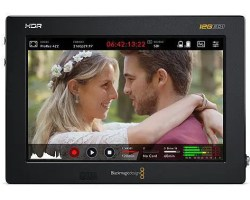 "Blackmagic Video Assist 7"" 12G HDR"