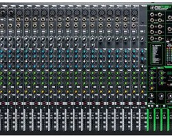Mackie ProFX22v3 Professional Effects Mixer