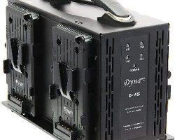 Dynacore D-4S